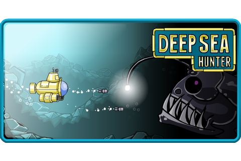 Deep Sea Hunter - Play on Armor Games