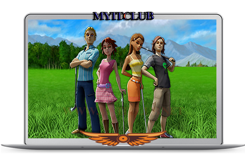 3D Ultra Minigolf Adventures Download Free - GAMES AND ...