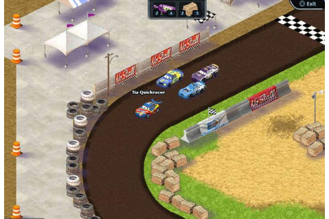 World of Cars Online - Online Games List