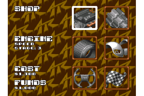 Download ATR: All Terrain Racing - My Abandonware