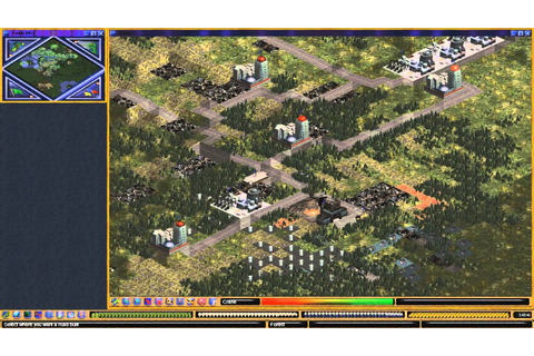 Enemy Nations - The best game you never played (1997 ...