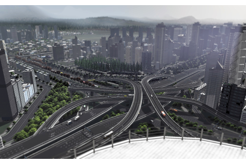 Cities: Skylines Wallpapers, Pictures, Images