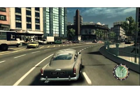 JAMES BOND 007 BLOOD STONE free download pc game full ...
