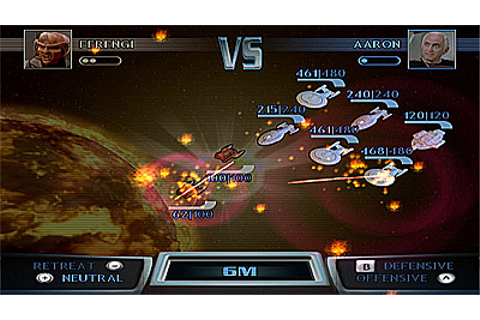 Star Trek: Conquest Review for the Nintendo Wii