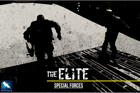 The Elite – Special Forces – GAME