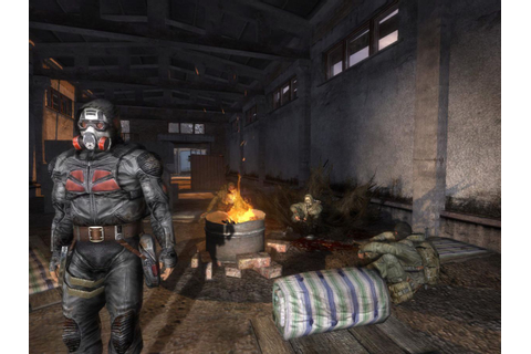 GSC Game World, developers of STALKER, are back in ...