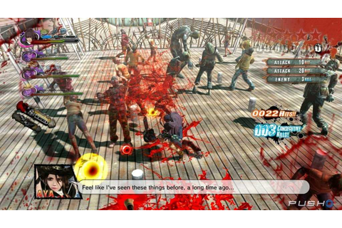 Onechanbara Z2 Chaos Download Free Full Game | Speed-New
