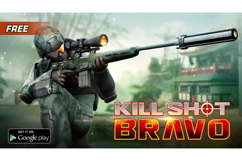 Top 10 Best Free Sniper Games For Android 2017 HD High ...