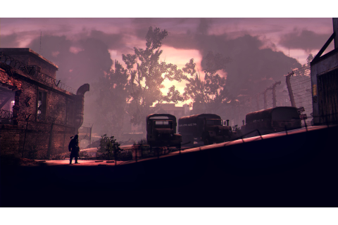 Download Deadlight Full PC Game