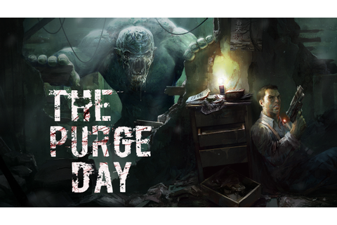 The Purge Day Windows, VR, Android game - Indie DB