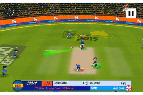 SUPER CRICKET 2 - Apps on Google Play