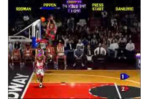 NBA Hang Time - YouTube