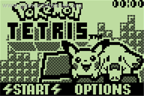 Pokemon Tetris - Nintendo Pokemon Mini - Games Database