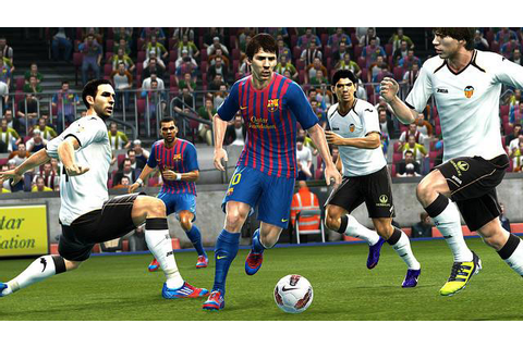 Amazon.com: Pro Evolution Soccer 2013 - Playstation 3 ...