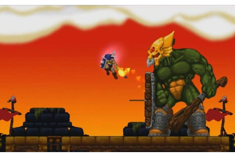 Volgarr the Viking Game - PC Full Version Free Download
