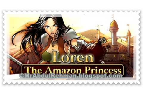 Loren The Amazon Princess Free Download PC Game | Download ...