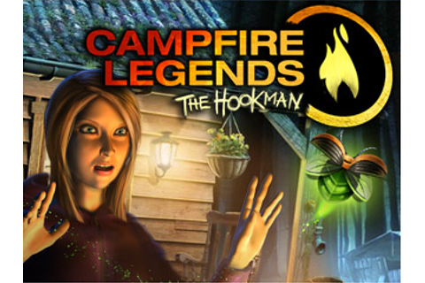 CAMPFIRE LEGENDS THE HOOKMAN | all-tycoon-games