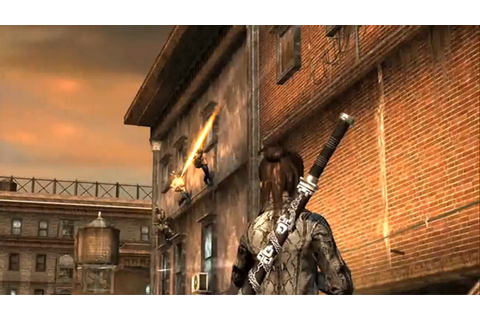 Devil's Third Download Game: Devil's Third [PC,PS3,Xbox360 ...