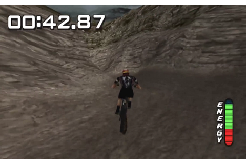 No Fear Downhill Mountain Biking Download Game | GameFabrique