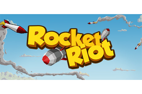 Rocket Riot on Steam