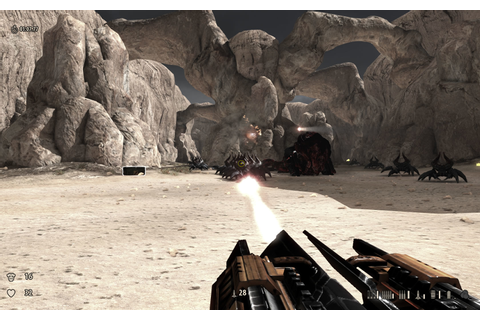 Serious Sam 3: BFE Screenshots for Windows - MobyGames