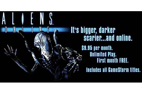 What is the best game in the Aliens franchise? - NeoGAF