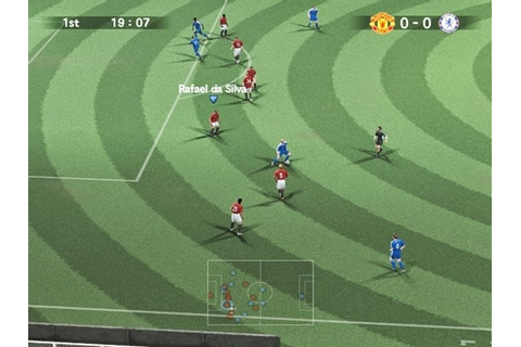 Download Winning Eleven 10 PC