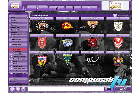 Descargar Rugby League Team Manager 2015 PC Game - Compucalitv