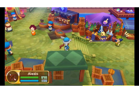 Fantasy Life coming to 3DS this September | BoxMash
