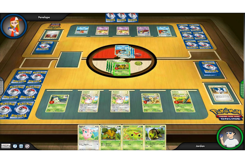 Now Everyone Can Play The Pokémon Trading Card Game Online ...