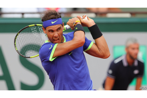 Rafael Nadal is the latest tennis legend to stave off ...