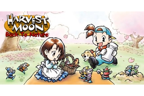 Nostalgia Review Harvest Moon Back to Nature