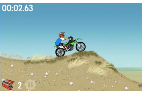 Top 5 Best Android Bike Racing Games (2017)