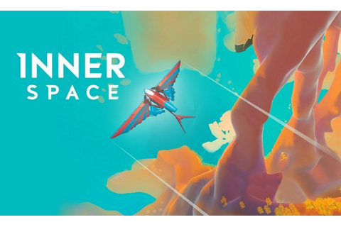 InnerSpace Announced for PS4 and Xbox One; Release Coming ...