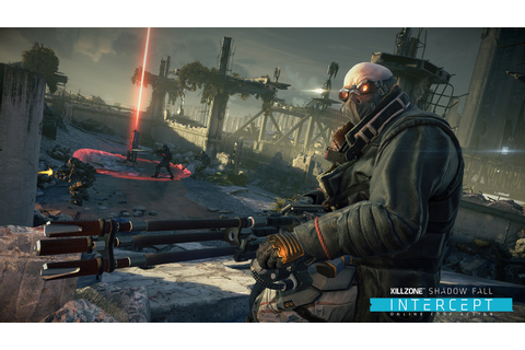 Review: Killzone: Shadow Fall: Intercept