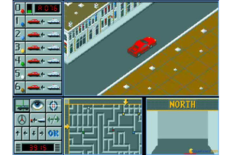 Chicago 90 (1989) - PC Game