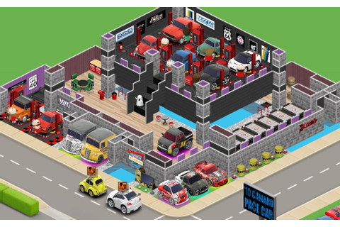 Great New Cars For Car Town Game | eviejamis