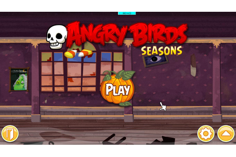 Games Angry Birds Seasons 3 Full Version | ID Files