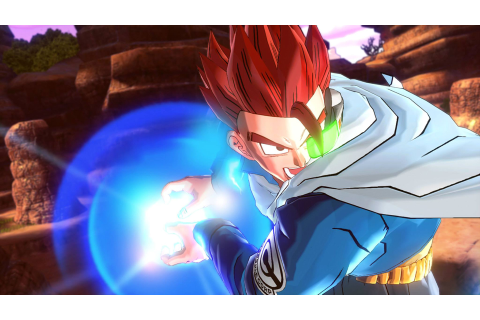 Feature: 7 Ways Dragon Ball XenoVerse 2 Can Soar Above the ...