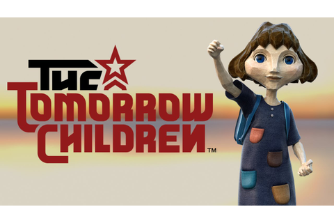 Game Review: The Tomorrow Children | Geek Ireland
