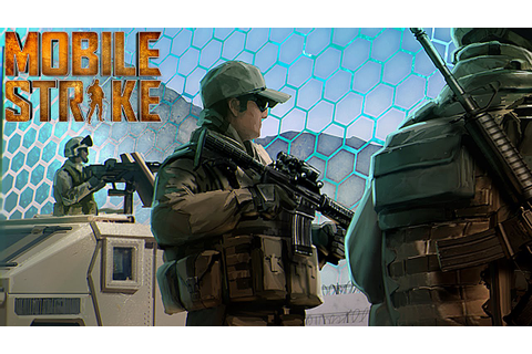 Download Mobile Strike Game for PC