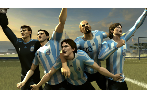Download Traditional Games Played In Argentina free ...