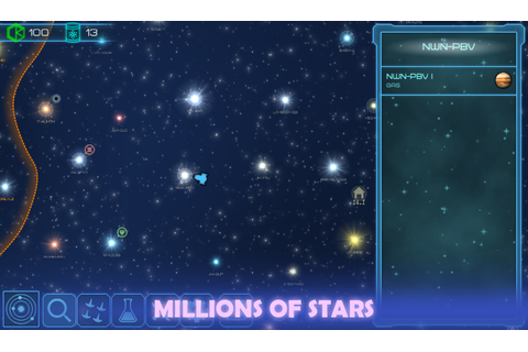 Event Horizon - space rpg - Android Apps on Google Play