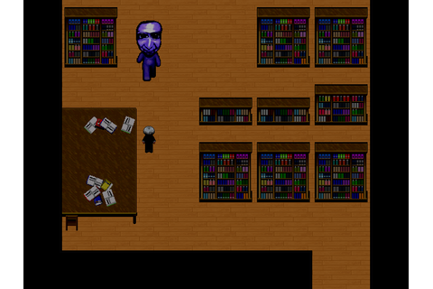Version 6.23 | Ao Oni Wiki | Fandom powered by Wikia