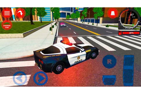 Police Patrol | Car Racing Games | Free online Games 2019 ...