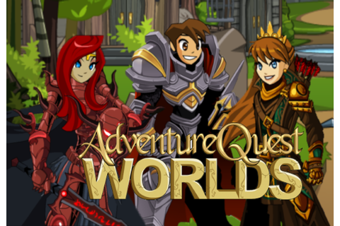Adventure Quest Worlds Hack - Extensions Gaming