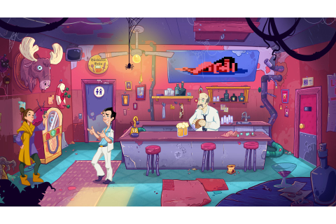 Get Leisure Suit Larry - Wet Dreams Don't Dry PC cheaper ...