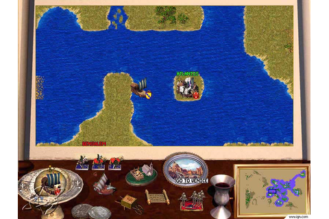 Merchant Prince II Screenshots, Pictures, Wallpapers - PC ...