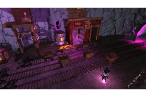 Shadow Puppeteer - Download Free Full Games | Adventure games