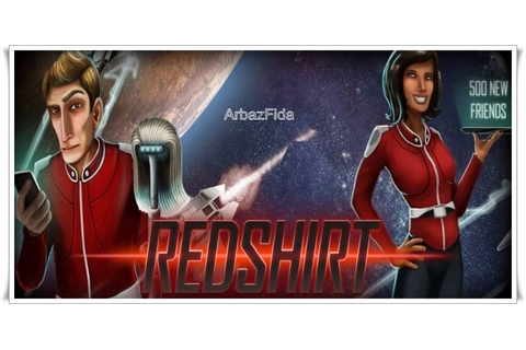 Free Download Redshirt PC Game ~ PC AND MOBILE SOFT